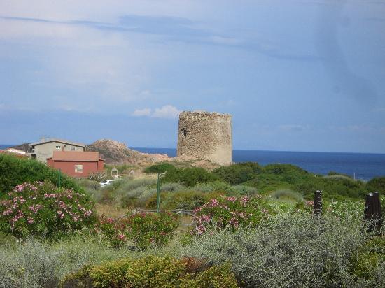 Hotel Relax Torreruja Thalasso & Spa: la tour torreruja