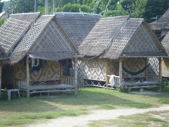 Phi Phi Anita Resort: The hut