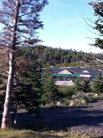Sugar Hill Inn: view