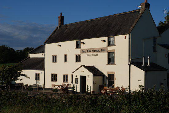 Photo of The Holcombe Inn Somerset