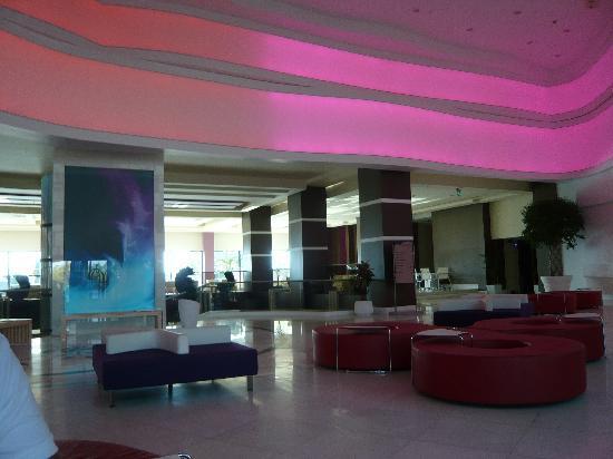 Venosa Beach Resort & Spa: hall