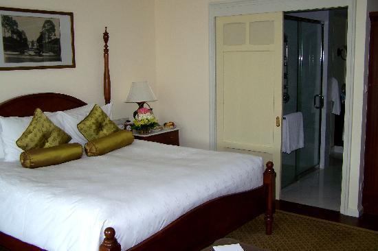 Park Hyatt Saigon : Our room