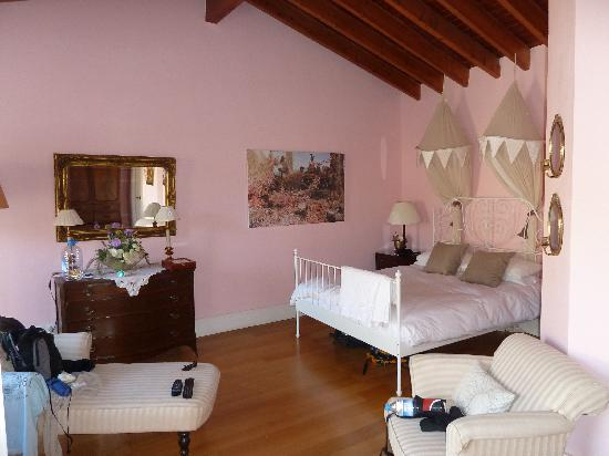 Hotel Salvia - Adults Only: Soller suite