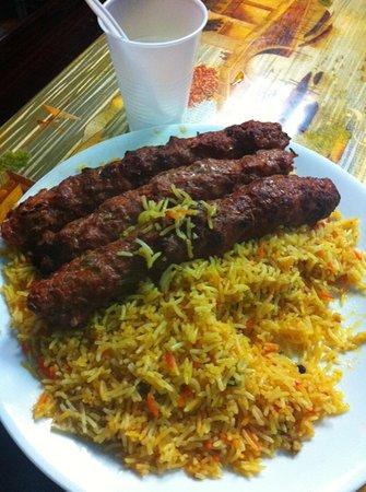 Kabab King Diner