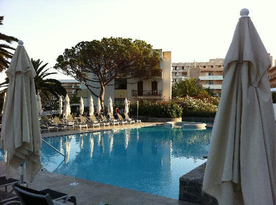 Marins Hotels: Main pool