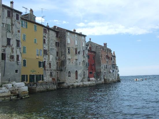 Apartments Laguna Bellevue: Rovinj