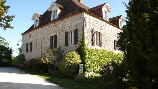 Hostellerie Le Vert