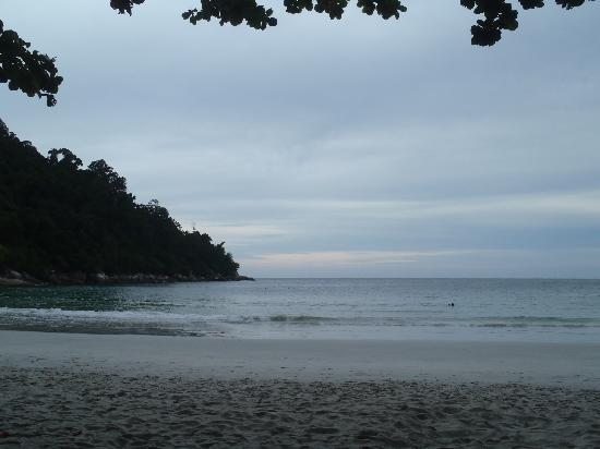 Pangkor Laut Resort: Emerald Bay