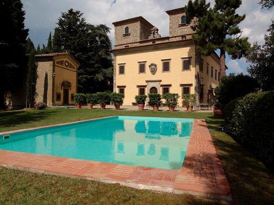 Franco Wine Tour Experience: Albola