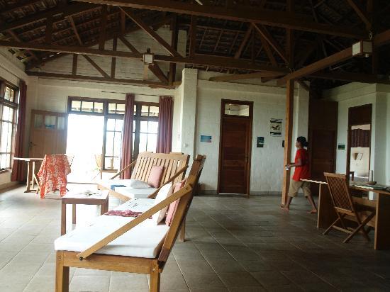 "Sumba Nautil Resort: room at the ""Villa"""