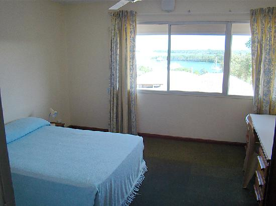 Kaiviti Motel: Master Bedroom