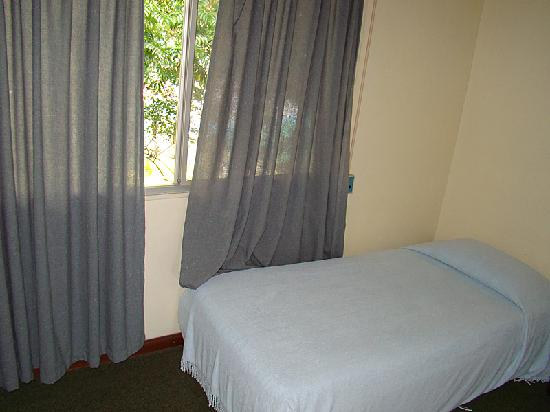 Kaiviti Motel: Another view of second bedroom
