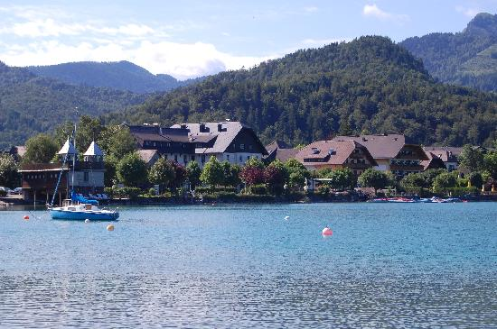 Hotel Seewinkel : Around the lake