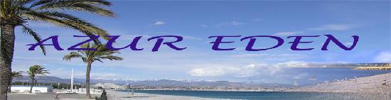 Azur Eden : la côte infiniment votre