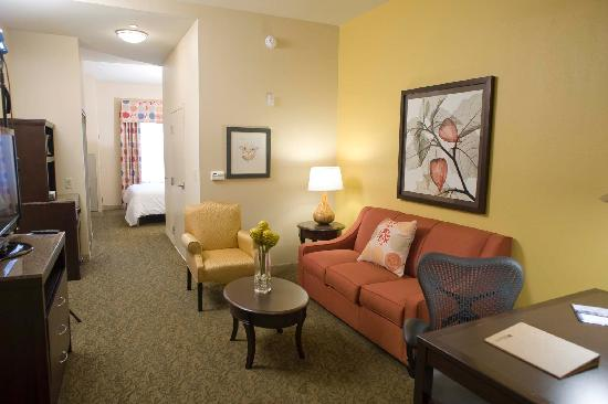 Hilton Garden Inn Pensacola Airport -Medical Center: Junior Suite