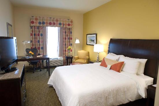 Hilton Garden Inn Pensacola Airport -Medical Center: King Room