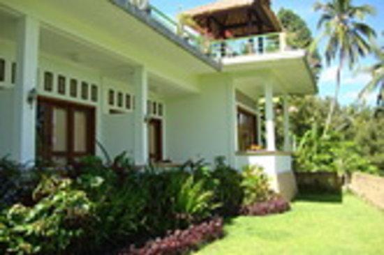 Pak Oles Resort