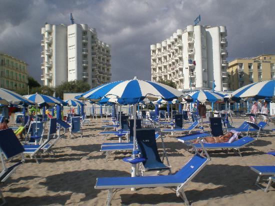 Hotel Caggiari Senigallia Booking