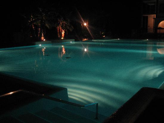 SENSIMAR Isla Cristina Palace & Spa: Piscina