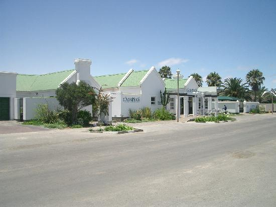 Photo of The Langholm Hotel Walvis Bay