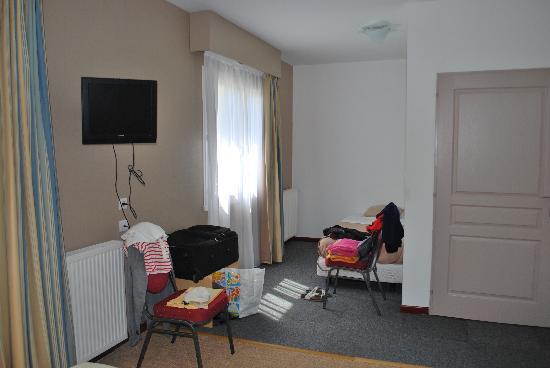 La Chaloupe : chambre 1bis