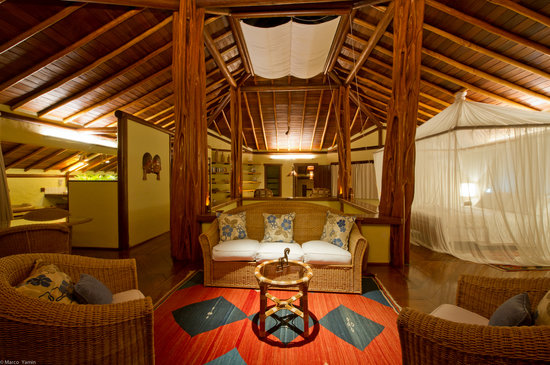 Villas de Trancoso: VIP Villa Master Suite