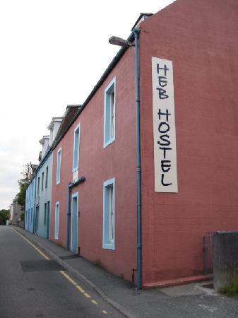 Heb Hostel