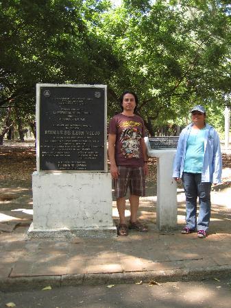 Ruins of Leon Viejo: Leon Viejo guide