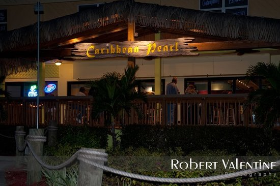 Caribbean Pearl Restaurant and Bar