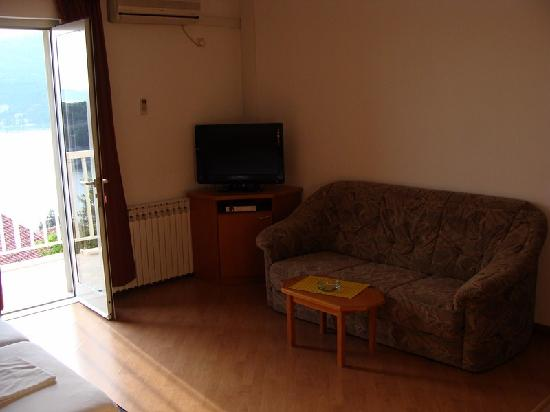 Paradis Apartments: Detalle del apartamento