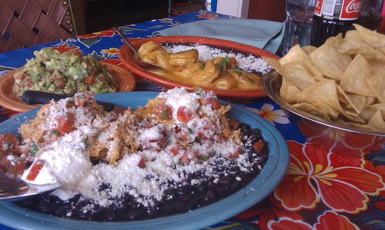 Photo of Mexican Restaurant Senor Moose at 5242 Nw Leary Ave, Seattle, WA 98107, United States