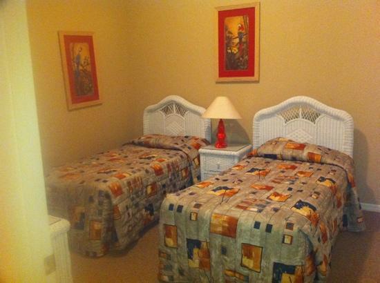 Master Bedroom Patio 2 Picture Of Bahama Bay Resort Orlando By Wyndham Vacation Rentals