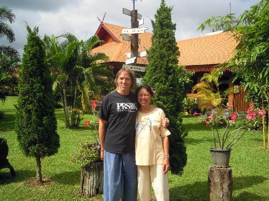 Viang Yonok Hotel, Restaurant, Sports Club: Viang Yonok Hotel