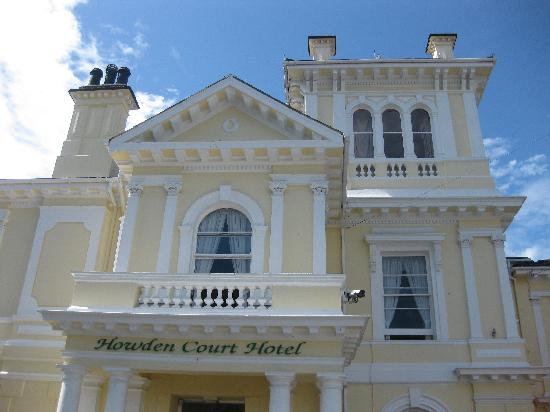 Howden Court Hotel: what a great hotel