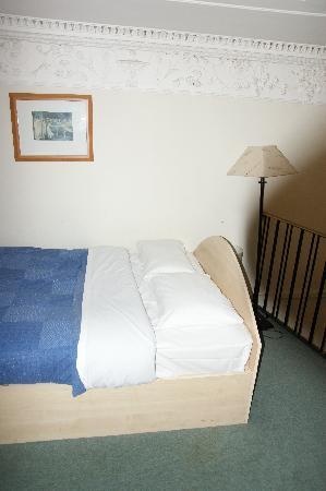 MEC Hostel: chambre