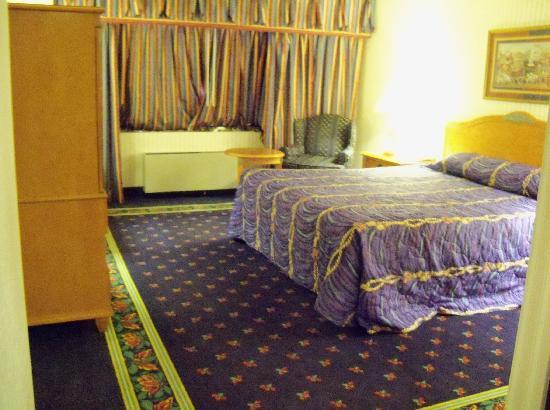 馬戲城雷諾賭場飯店照片