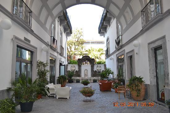 Hotel Centro Napoli
