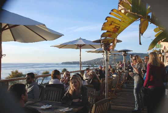 The Rooftop Lounge Restaurants American Bar