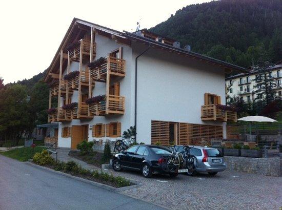 Hotel Meuble' Villa Gaia