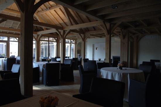 Hostellerie De Biek: restaurant