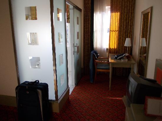 호텔 줌 러쉬버트