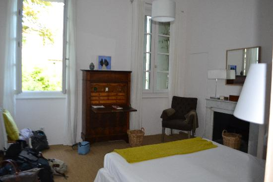 Ma Chambre d'Hotes a Montpellier: The beige room