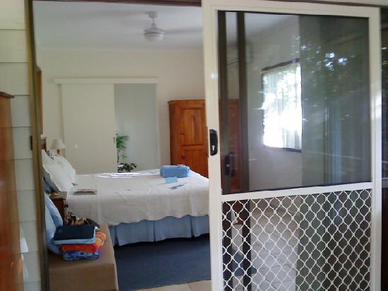 Debbies Place: Bedroom