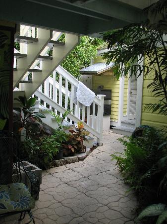kitchenette 05 2011 foto di duval gardens key west tripadvisor