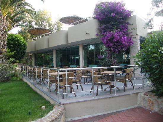 Ersan Resort & Spa: italian retaurant