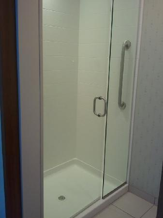 SpringHill Suites Wenatchee: Bathroom 2