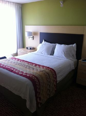 TownePlace Suites Rochester Bild