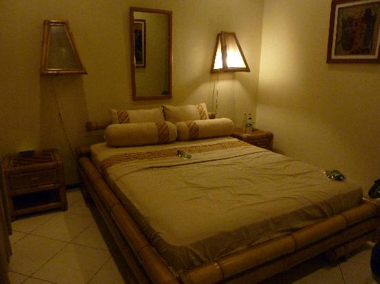 Ngaglik, Indonesia: nice room