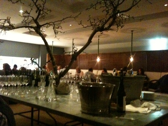 Special dining experience - Biota Dining, Bowral Traveller Reviews