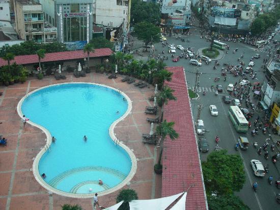 Picture Of New World Saigon Hotel Ho Chi Minh City Tripadvisor